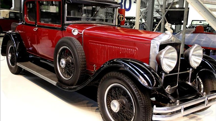 Automóviles Minerva, lujo belga sobre cuatro ruedas de comienzo del Siglo XX