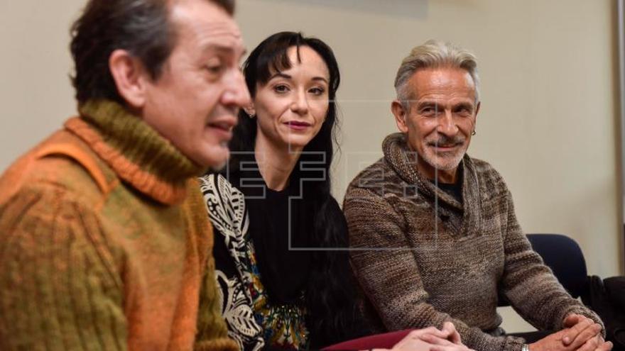 Lucía Lacarra sustituirá a Eduardo Lao al frente del Víctor Ullate Ballet
