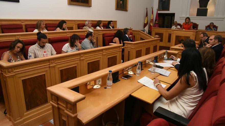 Debate de Estado de Toledo