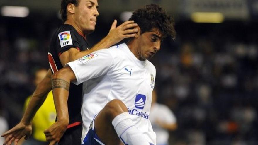 Tenerife - Athletic #1
