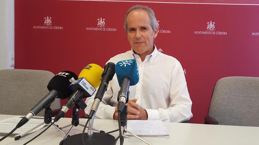 Rafael Blázquez, en Capitulares.