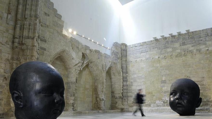 Los artistas del Realismo se reivindican en Valladolid