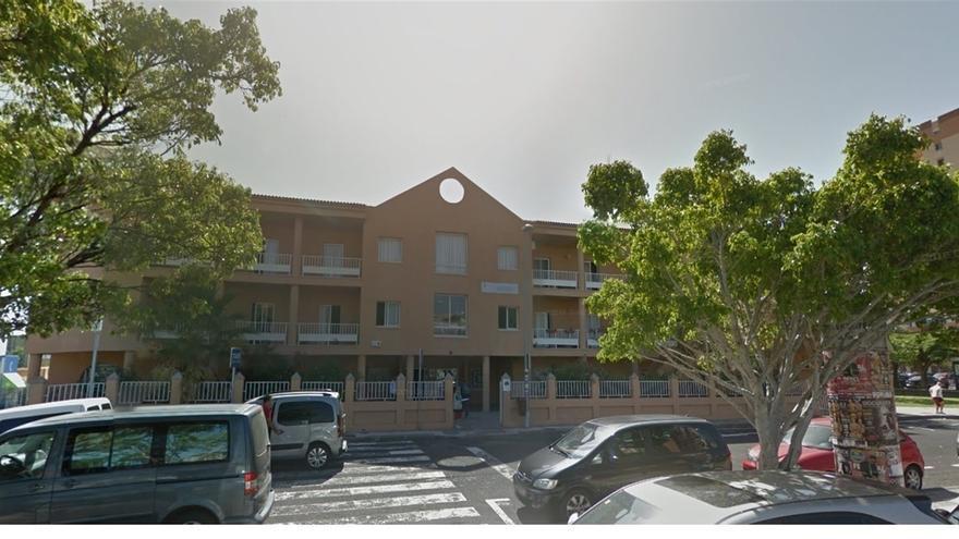 Imagen de archivo del centro de salud de Los Gladiolos, en la capital tinerfeña
