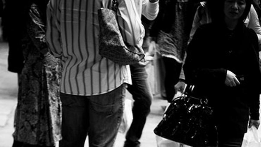 Discapacidad y pobreza suelen ir juntas -- Foto de Carl Lovén en Flickr