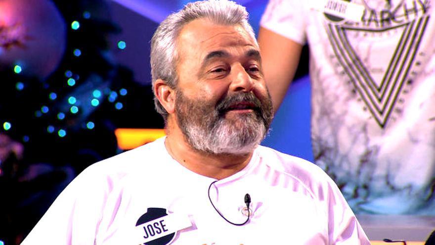 """José Pinto cuenta cómo es su vida tras """"¡Boom!"""" y desvela detalles de lo que no se ve en TV"""