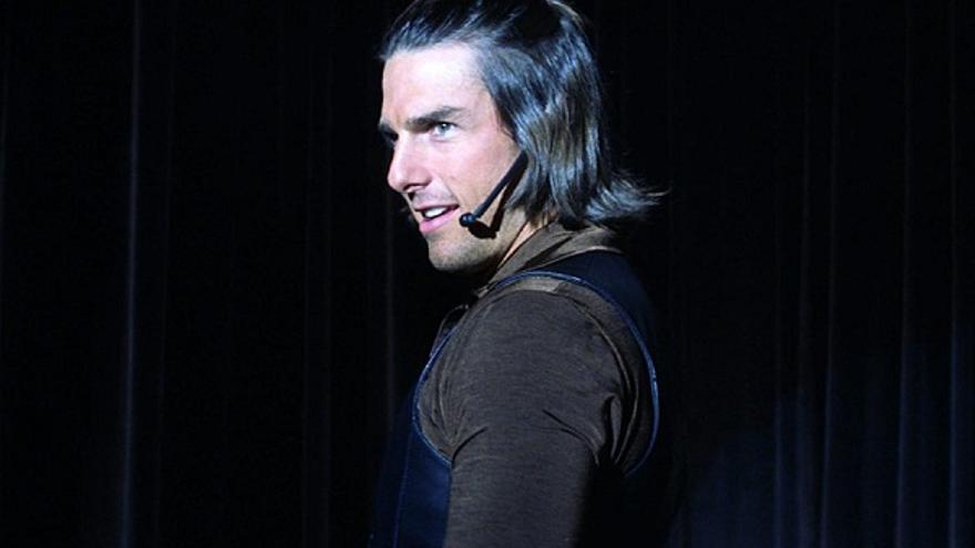 Tom Cruise en Magnolia: Seduce and Destroy