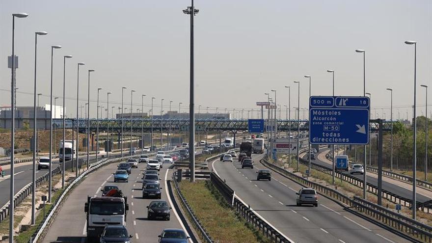 Invertir 730 millones en carreteras evitaría una veintena de muertes al año