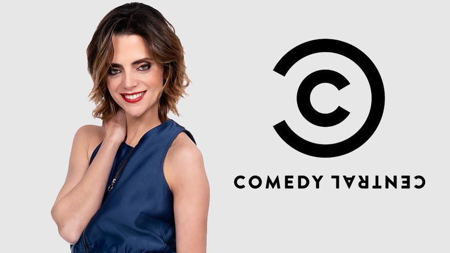 '¡Stop Princesas!', apuesta de Comedy Central con Macarena Gómez