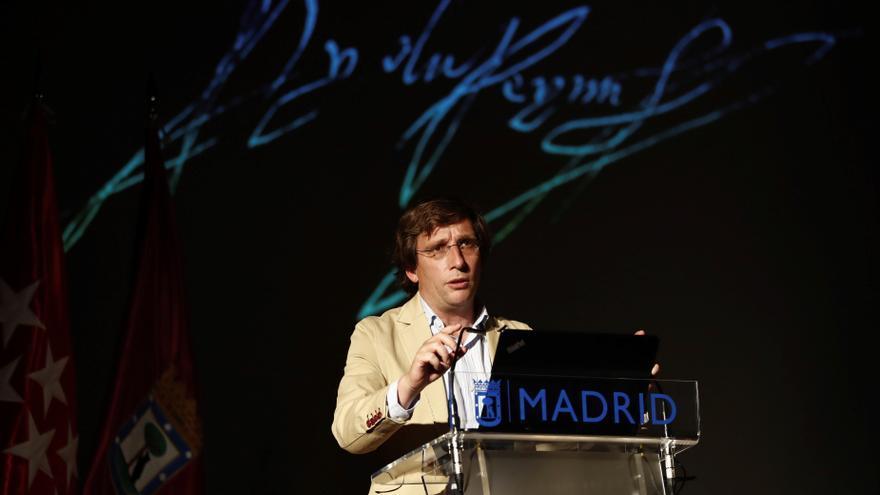 """El PP denuncia como una """"tomadura de pelo"""" hablar de """"indultos reversibles"""""""