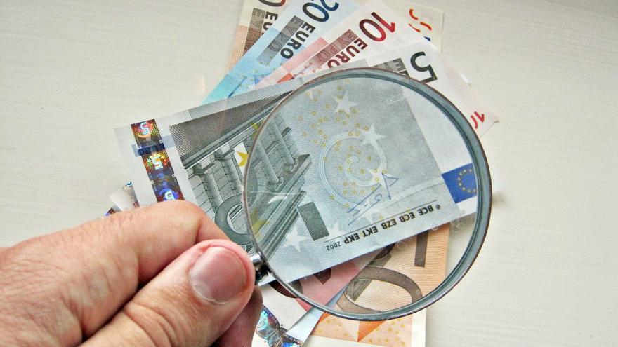 El dinero gastado por los ayuntamientos, a examen con la Ley de Transparencia