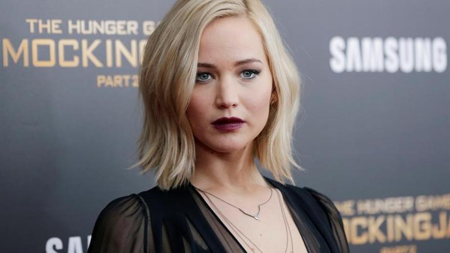 Jennifer Lawrence y Ron Howard llevarán la vida de Zelda Fitzgerald al cine