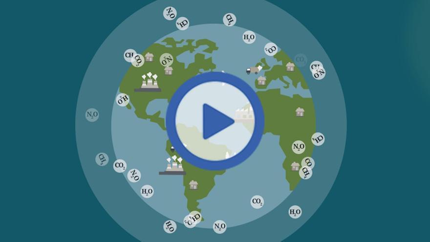Los cinco bulos más extendidos sobre el cambio climático