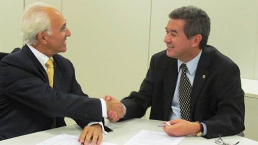 La empresa española IslaLink construirá un cable submarino de fibra óptica entre Europa y América