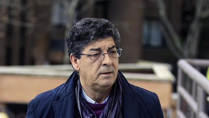 Valderas rechaza el cargo de comisionado de la Memoria Democrática andaluza