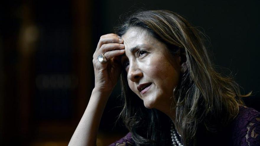 Íngrid Betancourt duda que la cúpula de las FARC ordenara el secuestro del general