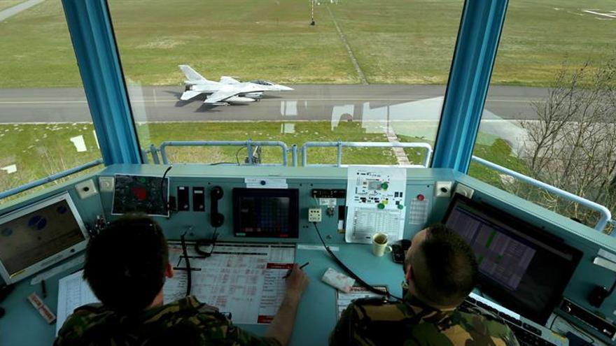 Bélgica enviará aviones a Siria para combatir al Estado Islámico