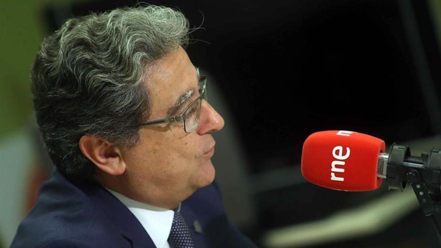 Millo asegura que la Guardia Civil ha entrado en Unipost con orden judicial