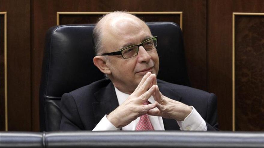 Montoro dice que no se pueden perseguir los casos de amnistía ya prescritos