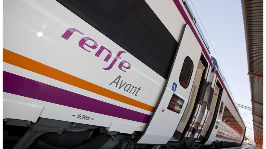 Durante el primer semestre de 2017, los servicios Avant acumularon 3,9 millones de viajeros.