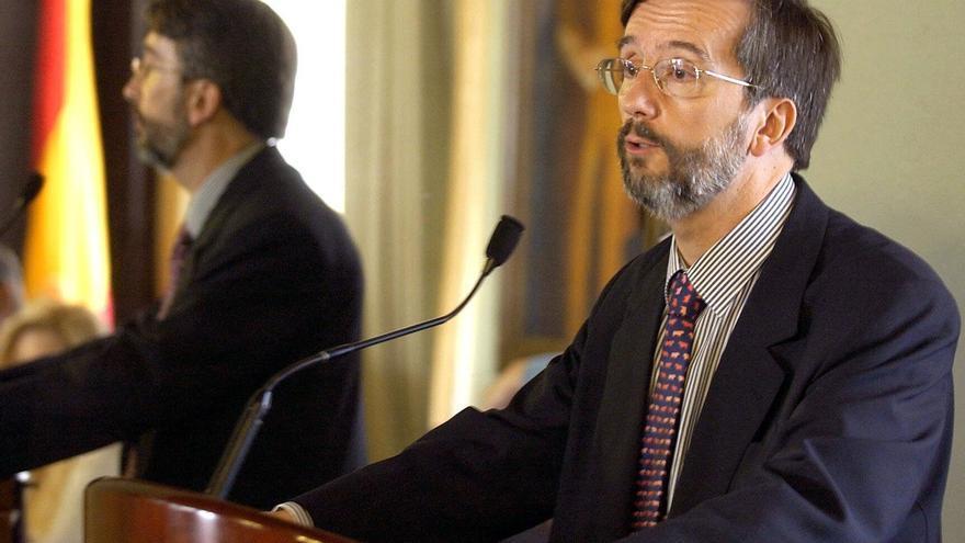 Agustín Núñez, nuevo embajador en Polonia