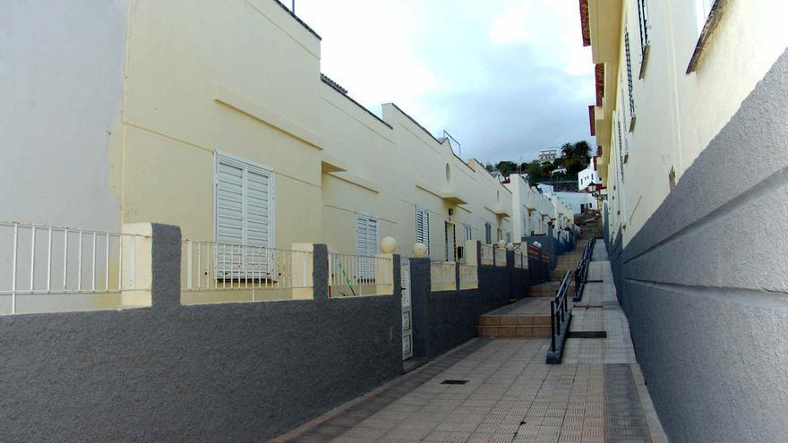 Viviendas en Playa de Santiago