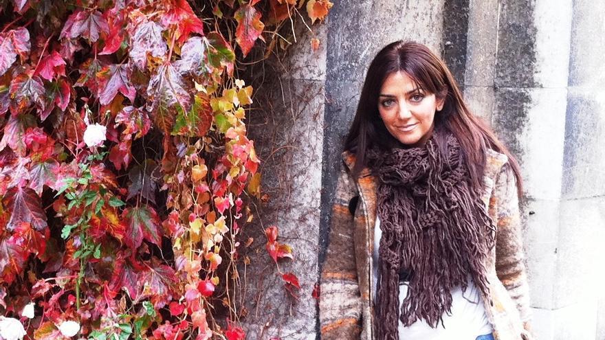 Ana Pérez Luna (UGT Andalucía)