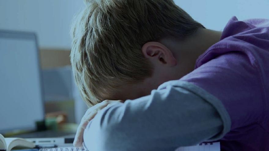 Un estudio desvela que los casos de acoso escolar en Aragón han disminuido