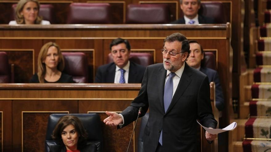 Rajoy cierra mañana el curso parlamentario contestando preguntas sobre corrupción, ministros reprobados y autónomos