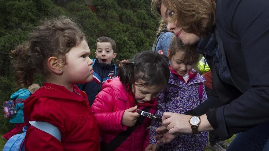 'El sentimiento de una nación' gana el premio de fotoperiodismo de Cantabria. | DAVID S. BUSTAMANTE