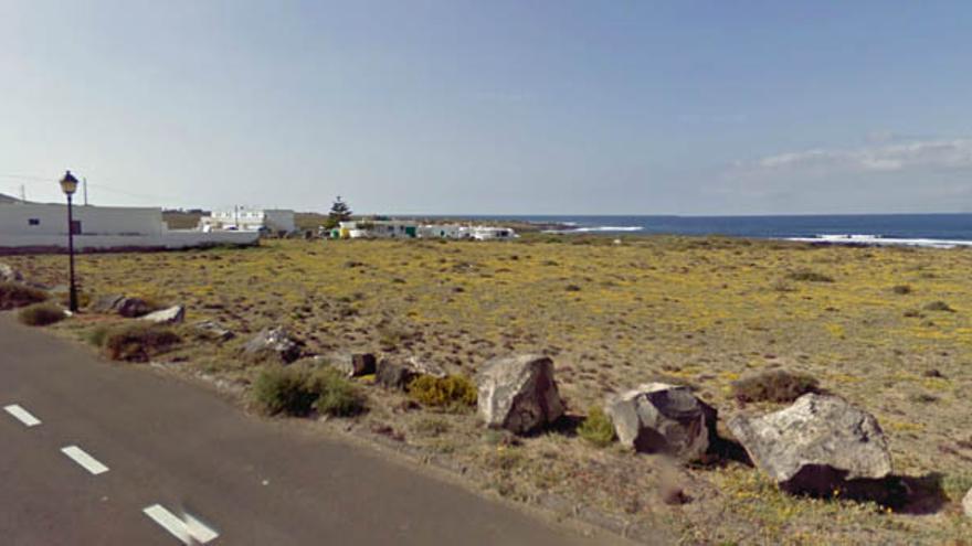 El Supremo ratifica el deslinde de Famara, que se adentra hasta tres kilómetros desde el mar