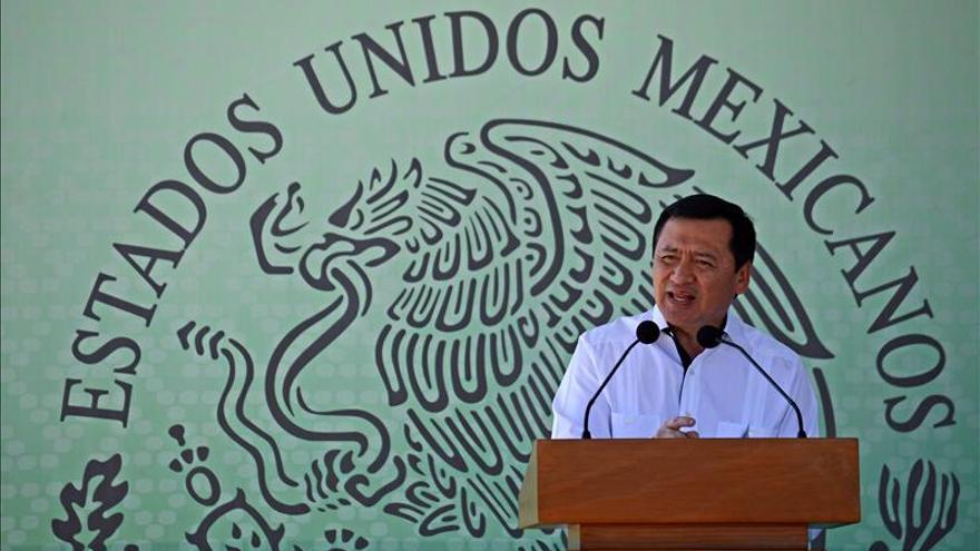 """México responderá en unos días """"señalamientos"""" de ONU sobre desapariciones"""