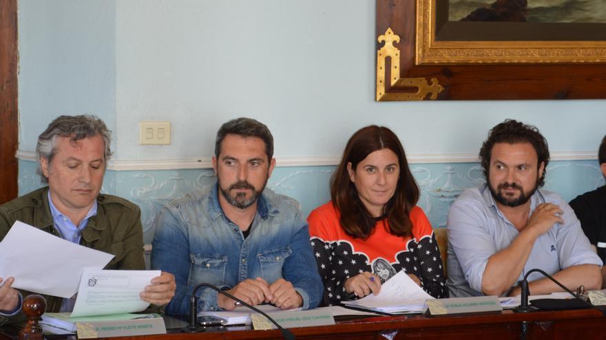 Grupo Municipal del PRC en Castro Urdiales | RUBÉN ALONSO