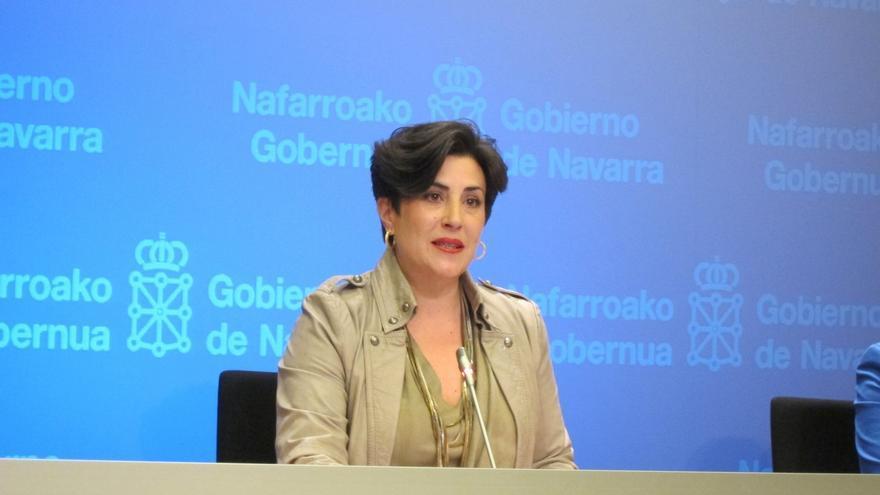 """Solana muestra el """"respeto máximo"""" del Gobierno a la manifestación del sábado pero dice que """"no entiende el lema"""""""