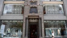 Inditex cerrará entre 1.000 y 1.200 tiendas en el mundo los próximos meses