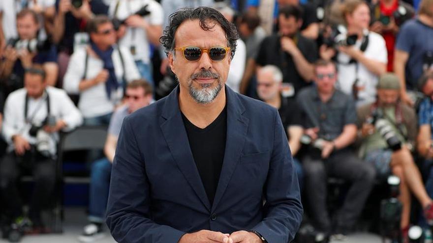 Iñárritu recibe hoy su Óscar especial rodeado por Cuarón, del Toro y Bernal