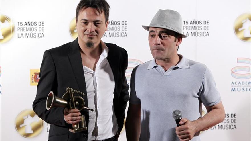 José Taboada descubre una parte desconocida en su primer disco en solitario