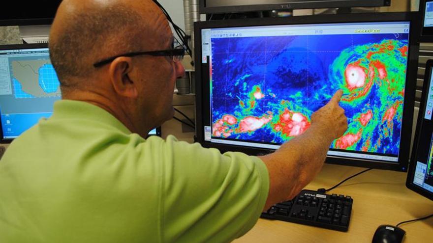 Se forma la novena tormenta tropical de la temporada de huracanes del Atlántico