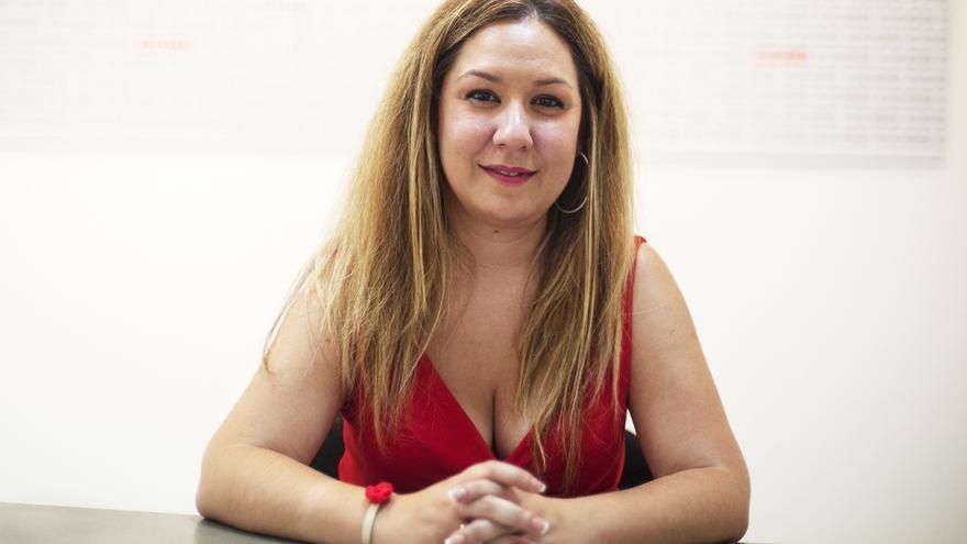 Ratificado por unanimidad el nombramiento de Conchi Sánchez como secretaria de la Federación de Enseñanza de CC.OO