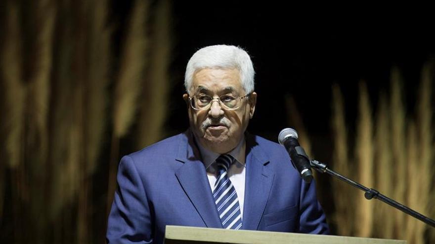 Abás trata de eliminar la disidencia con mano dura con el primer congreso de Al Fatah desde 2009