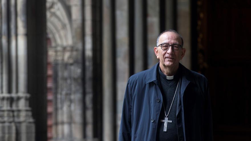 Los obispos agradecen al rey emérito su contribución a la democracia y a la concordia