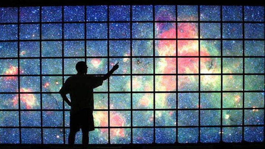'Big Data from Space' se celebrará del 15 al 17 de marzo en el Auditorio de Tenerife