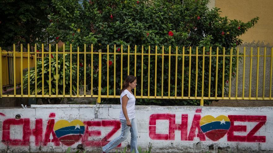 """La oposición reclama al Gobierno venezolano la """"verdad"""" sobre la condición de Chávez"""
