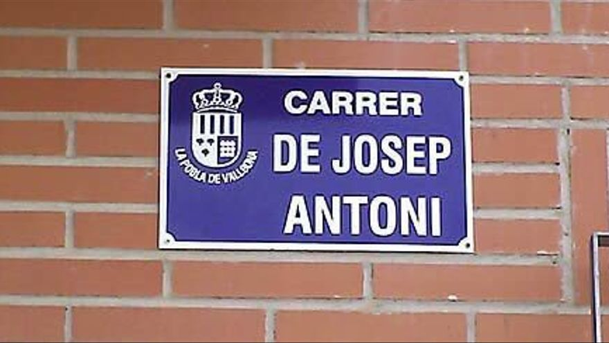Calle Jose Antoni 3
