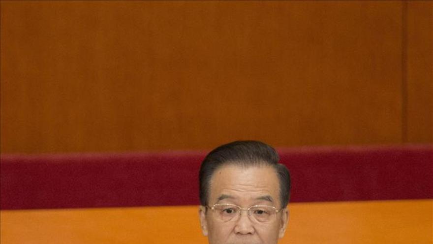 Aumenta la censura en China tras nuevas revelaciones sobre familia Wen Jiabao