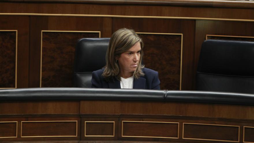 Un diputado del PSOE pide de nuevo la dimisión de Mato, ahora por viajar a Disneyland Paris con dinero de 'Gürtel'