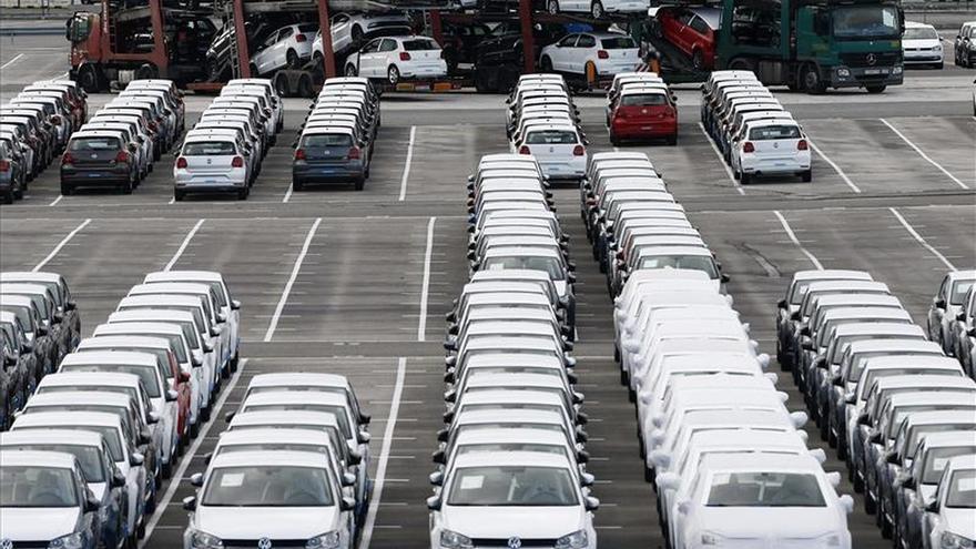 Volkswagen Navarra reduce la producción pero mantiene el empleo, incluido el eventual