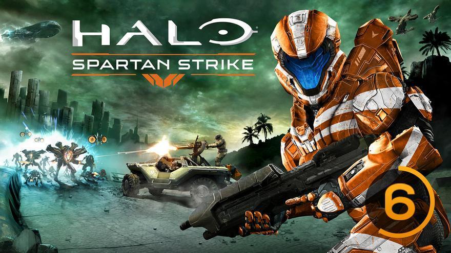 Halo: Spartan Strike def ext
