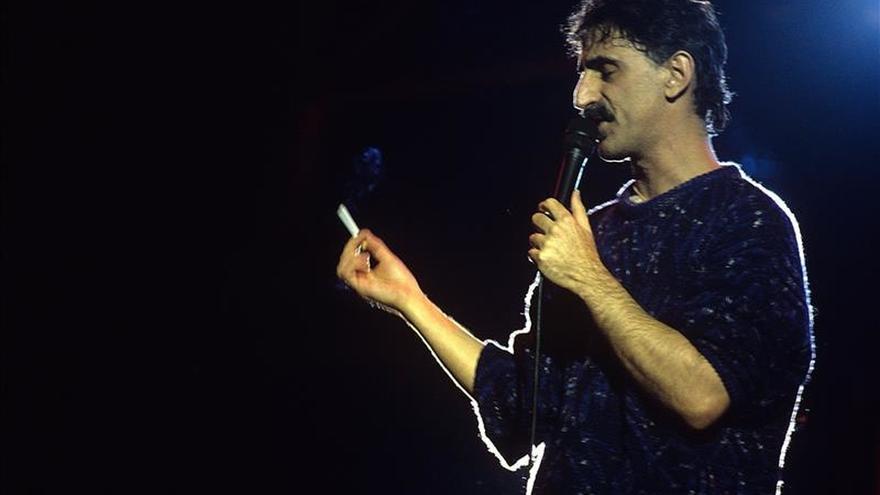 75 Años de Frank Zappa, el verso suelto del rock