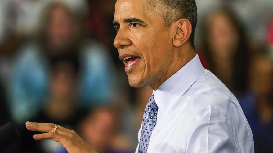 Obama ordena el envío de tropas en Yuba para proteger a ciudadanos de EE.UU.