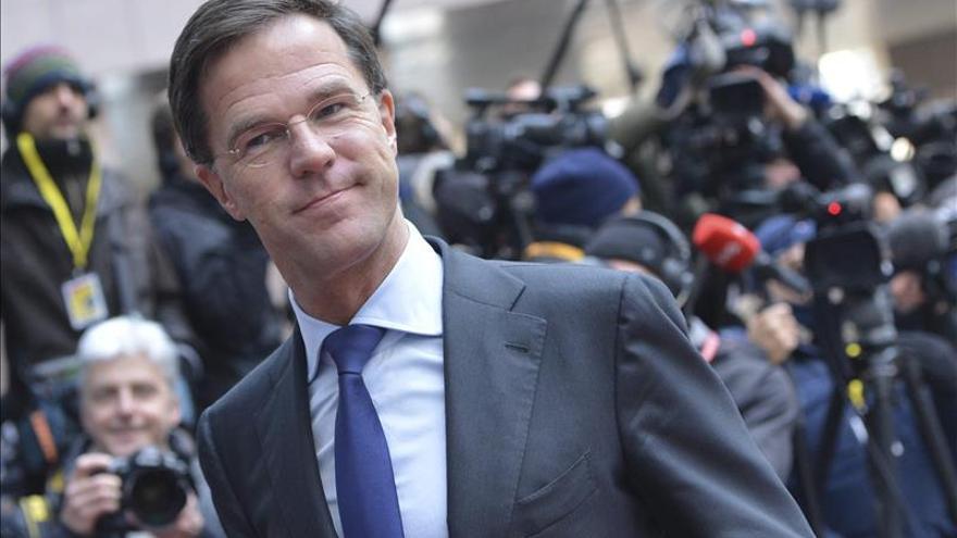 Preocupación en Holanda por la posible amnistía de los autores del derribo del avión